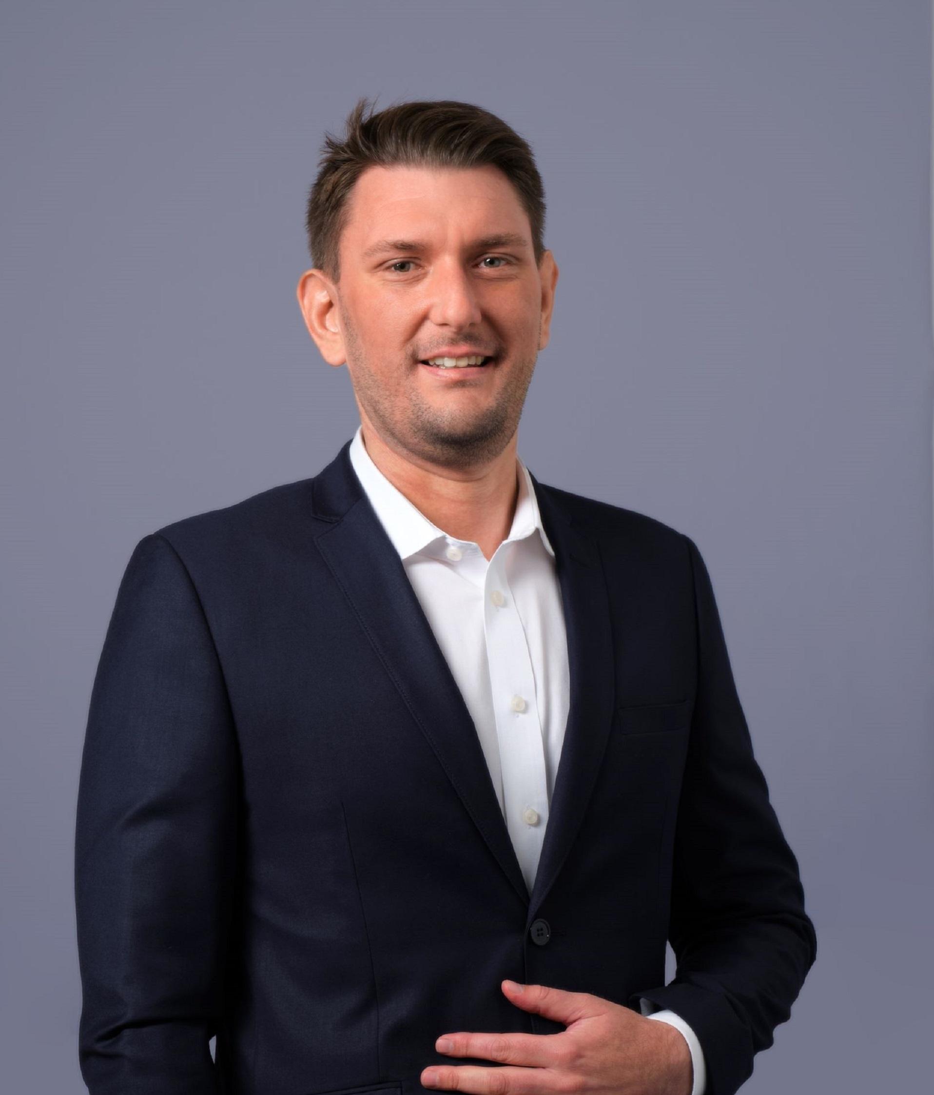 Daniel Michelson